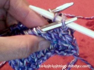 3 needle bind off passover