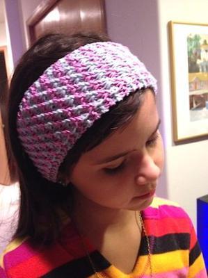 320 Stars Headband