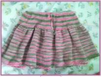 adorable girl skirt