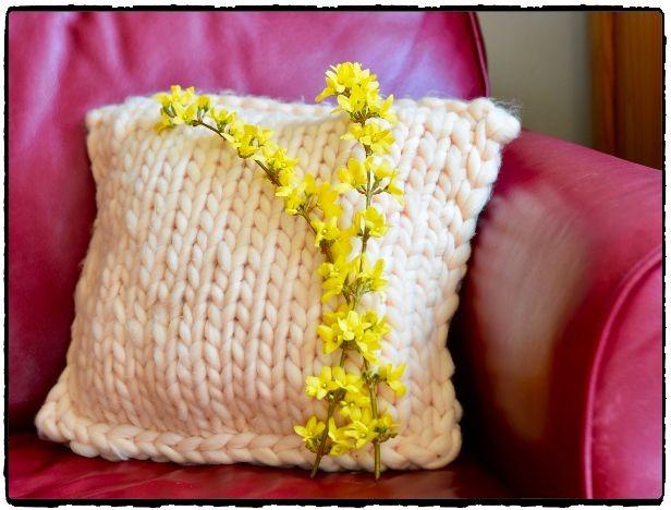 Knitting Patterns For Home Easy Patterns For Beginner