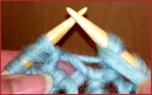 yrn - yarn round needle