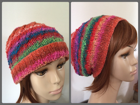 Different Ways Of Wearing The Hat