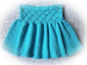 Jade diamond short skirt
