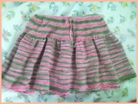 adorable toddler skirt