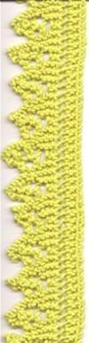 Pretty Lacy Edge Knitting Pattern